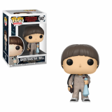 Funko POP TV: Stranger Things - Will Ghostbuster