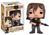 Funko POP TV: Walking Dead - Daryl with Rocket Launcher