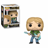 figurka Funko POP Rocks: Nirvana - Kurt Cobain (Teen Spirit)