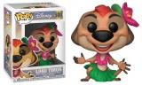 figurka Funko POP Disney: Lion King - Luau Timon