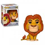 figurka Funko POP Disney: Lion King - Mufasa
