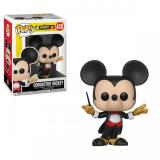 figurka Funko POP Disney: Conductor Mickey