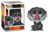 figurka Funko POP Disney: The Lion King - Rafiki