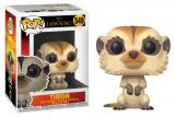figurka Funko POP Disney: The Lion King - Timon