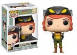 Obrazek figurka Funko POP DC: Bombshells - Hawkgirl