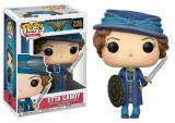figurka Funko POP: DC Wonder Woman - Etta w/ Sword & Shield