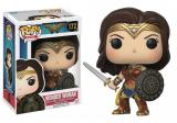 figurka Funko POP: DC Wonder Woman - Wonder Woman