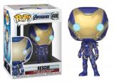 figurka Funko POP Marvel: Rescue (Avengers Endgame)