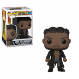 figurka Funko POP Black Panther: Killmonger w/ Scars