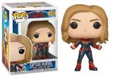 figurka Funko POP Marvel: Captain Marvel - Captain Marvel w/Chase