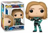 figurka Funko POP Marvel: Captain Marvel - Vers