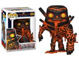 figurka Funko POP Movies: Molten-Man (Spider-Man Far From Home)