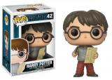 figurka Funko POP Harry Potter: Harry w/ Marauders Map