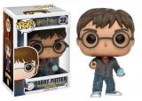 figurka Funko POP Harry Potter: Harry w/Prophecy