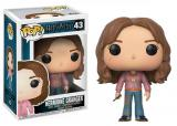 figurka Funko POP Harry Potter: Hermione w/ Time Turner