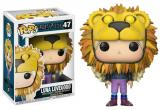 figurka Funko POP Harry Potter: Luna Lovegood w/ Lion Head