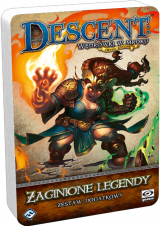Descent: Zaginione Legendy DNŻ