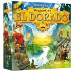 Obrazek gra planszowa Wyprawa do El Dorado
