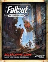 Obrazek gra fabularna Fallout: Wasteland Warfare RPG