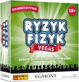 Ryzyk Fizyk: Vegas