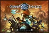 Sword & Sorcery: Nieśmiertelne dusze (uszkodzony róg) + postać Tristana