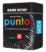 Obrazek gra planszowa Punto (edycja polska)