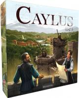Obrazek gra planszowa Caylus 1303 (edycja polska)