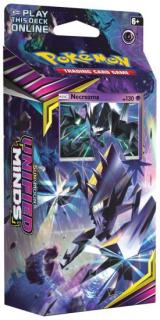 Obrazek gra karciana Pokemon TCG: S&M11 Unified Minds Theme Deck