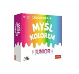 Myśl Kolorem (Colour Brain) Junior