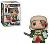 figurka Funko POP: Warhammer 40K - Dark Angels Veteran