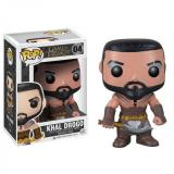 Funko POP TV: Game of Thrones - Khal Drogo