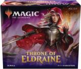 Y Magic The Gathering: Throne of Eldraine - Bundle Pack