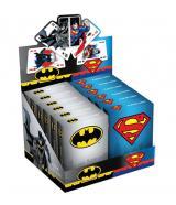 Karty Batman Superman
