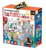 Obrazek puzzle Puzzle Headu: The Castle of the Knights