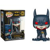 figurka Funko POP DC: Batman 80th - Red Rain Batman (1991)