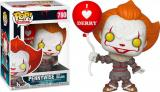 Funko POP Movies: Pennywise w/ Balloon