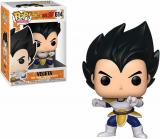 figurka Funko POP Dragonball Z: Vegeta