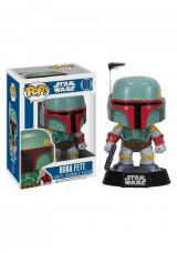 POP Star Wars: Boba Fett