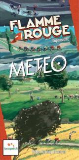 Obrazek gra planszowa Wielka Pętla: Meteo