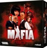 Obrazek gra planszowa Mafia: Vendetta (edycja polska)