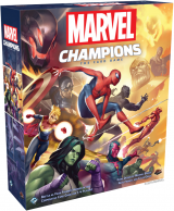 gra planszowa Marvel Champions: The Card Game