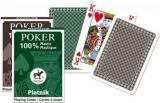 Karty Piatnik- Plastik Poker