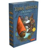 Obrazek gra planszowa Terra Mystica: Kupcy