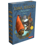 Terra Mystica: Kupcy