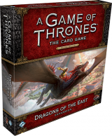gra planszowa A Game of Thrones LCG (2ed) - Dragons of the East