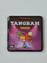 Na Podróż: Tangram (magnetyczne)