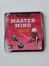 Na Podróż: Master-Mind (magnetyczne)