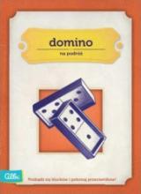 Domino. Klasyczne gry na drogę