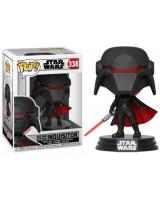 Funko POP Games: Jedi Fallen Order - Inquisitor Second Sister