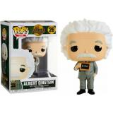 figurka Funko POP Icons: Albert Einstein
